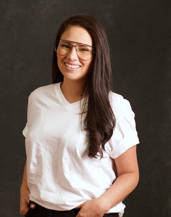 Portrait of Nadia George
