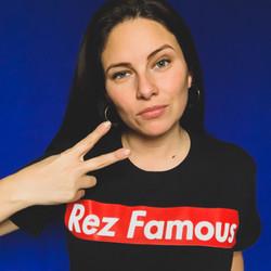 Rez Famous Collaboration