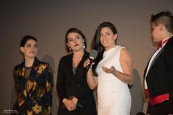 L.A Skins Film Fest Movie Screenings