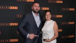 L.A Skins Film Fest Award Ceremony