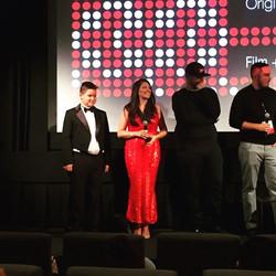 ImagineNative Film Festival '18