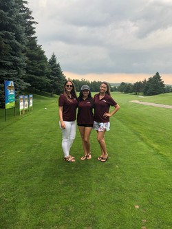 Nottawasaga Charity Golf Tournament