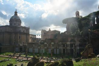 Rzym, IX.'18