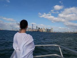 Rejs z widokiem na Manhattan