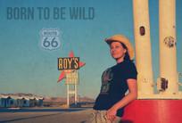 Route 66, CA