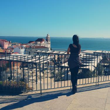 Lizbona, Portugalia II.'18