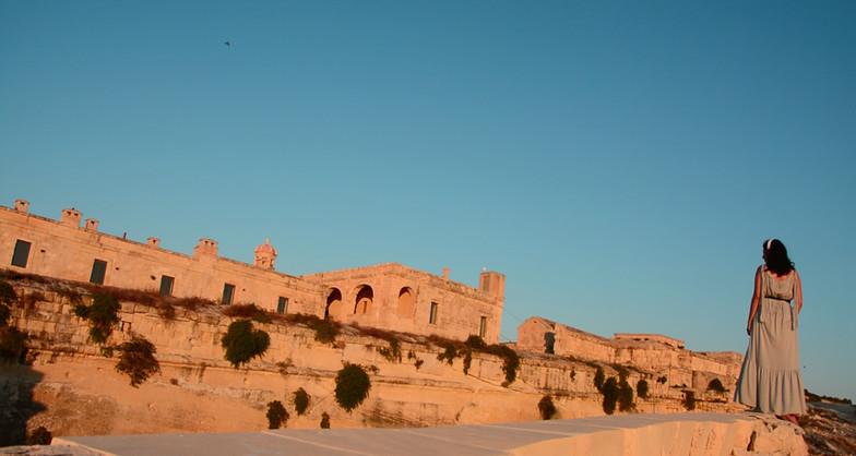 Gżira, Malta, VII.'18