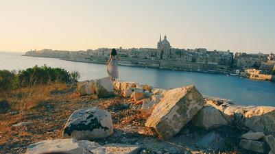 Valletta, Malta VII.'18