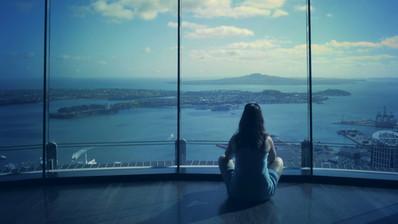 Auckland, Skytower