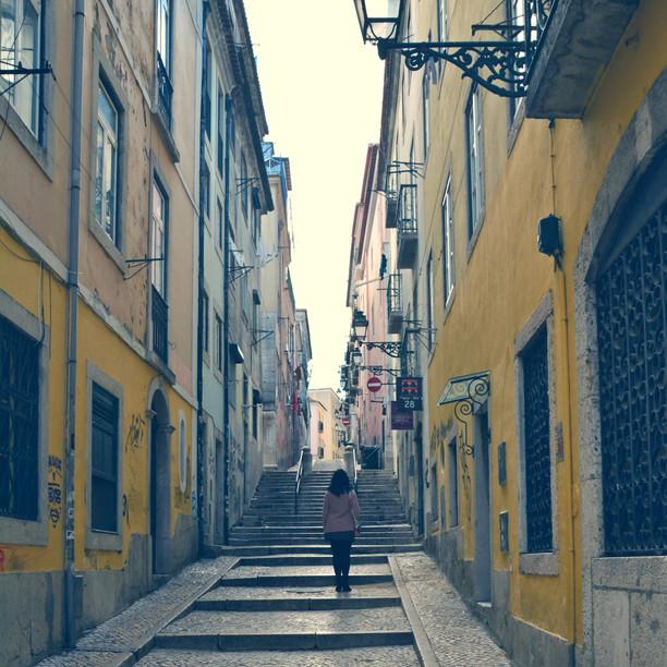 Lizbona II.'18