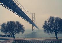 Most 25 Kwietnia, Lizbona, II.'18