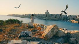 King's Landing czyli Valletta na Malcie