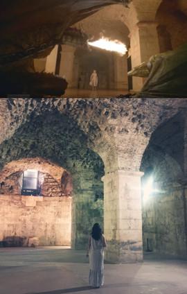 Meereen, Pałac Dioklecjana w Splicie