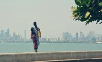 Mumbaj, Indie V.'18