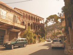 Jezzine, Liban
