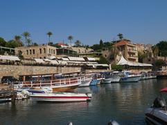 Miejscowość... Barbara w Libanie :D
