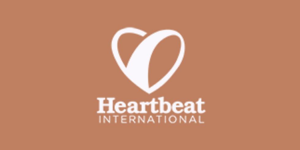 Heartbeat Class with Sarah