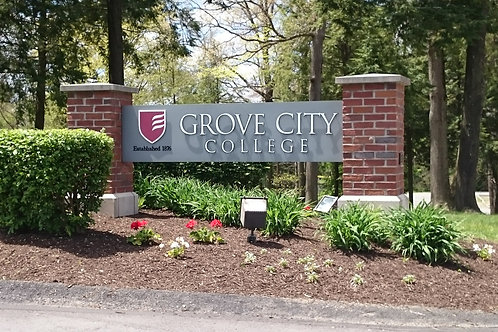 Be the Pro-Life Generation: Grove City College Audio