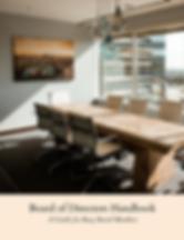 Board of Directors Handbook.png