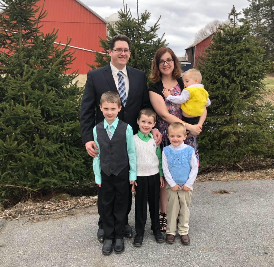 The Bowen Family