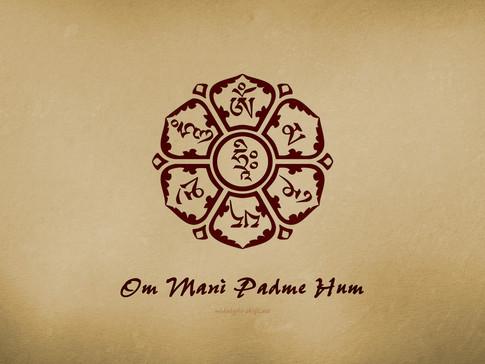 Que signifie Om Mani Padme Hum ?