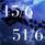 Chemin de vie 15/6 - 51/6