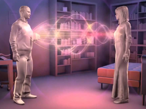 C'est Prouvé Par La Science : Nous Absorbons Les Énergies Des Autres