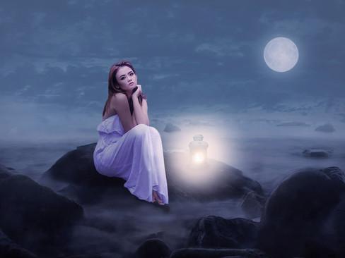Comment la pleine lune peut affecter profondément nos relations