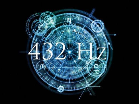 432 Hz : Une fréquence de guérison d'après la science