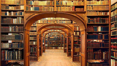 Bibliothéque Laetitia Ellem