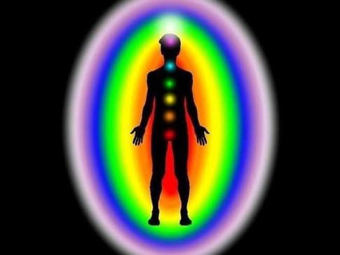 Les différents corps énergétiques
