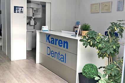 Clínica RB Dental Madrid