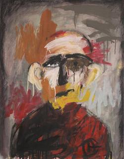 Portret O.M.