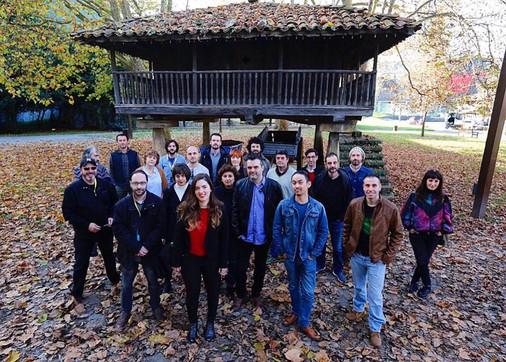 Los asturianos en el FICX-Carolina Reyno