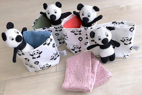 Pochette Panda
