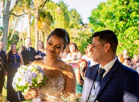 Já sabe como escrever os votos de seu casamento?