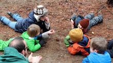 Asheville Forest School - February 2017 Newsletter