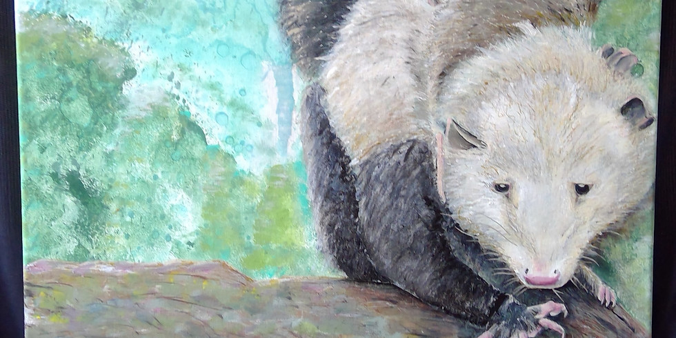 All Creatures, Great and Small Artist Reception