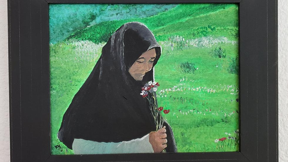 Sarai, Abram's Wife