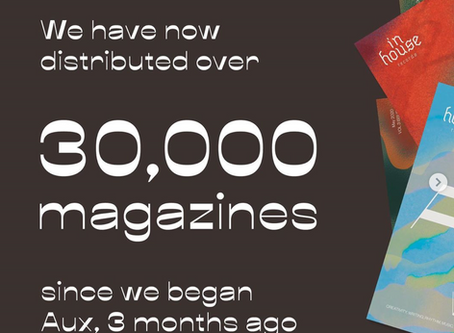 30,000 Issues