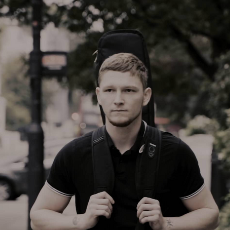 InHouse Graduate Aaron's Story