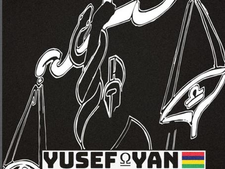 Yusef-Yan New Single May 28th