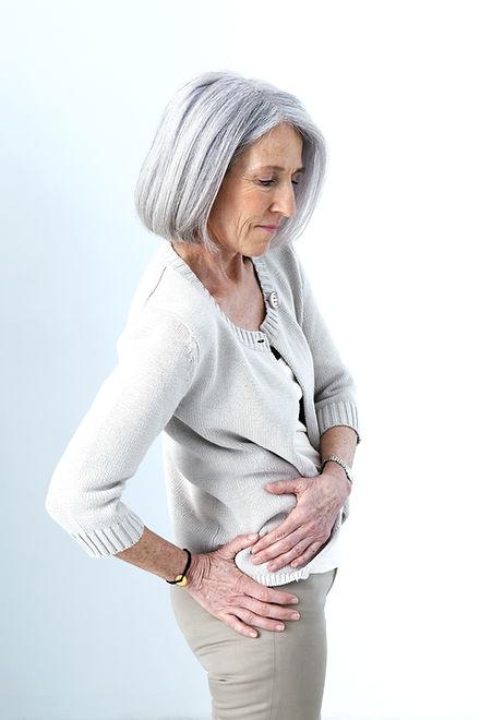 hip pain woman
