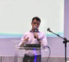 Dr Fernando Ferro Congresso