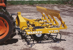 6 ft Cultivator