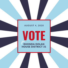 Primary Election - AUGUST 4TH