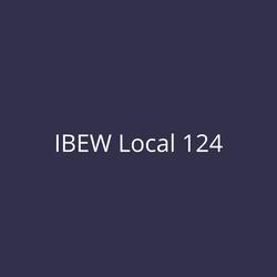 IBEW Local 124