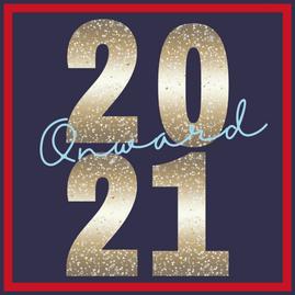 Onward - 2021 and Beyond