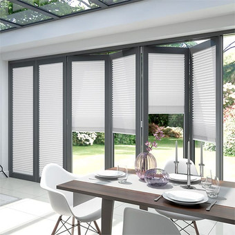 BiFold Door Blinds