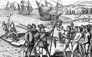 Part 2 - FORGIVING COLUMBUS: Can a 500 year-old wound be healed? (revised from Sacred Fire Magazine,